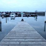 Träslövsläges småbåshamn