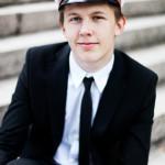 Johannes Andersson, Studentporträtt 2011