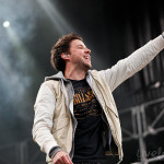 Simple Plan @ Peace & Love