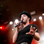 Gavin DeGraw @ Putte i Parken