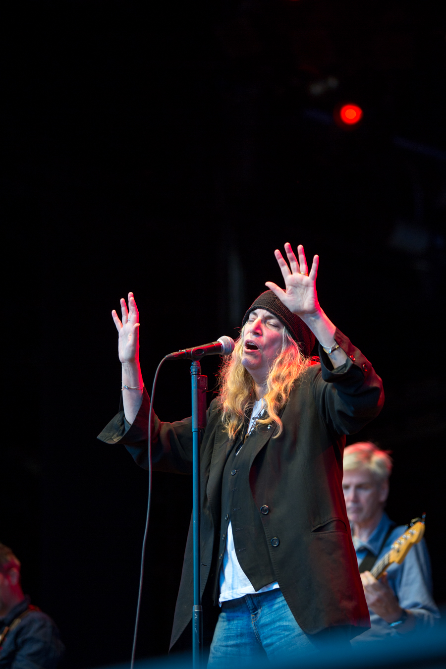 140730-Patti-Smith-Foto-Rebecca-Carlgren-livefoto-nu-photo--11