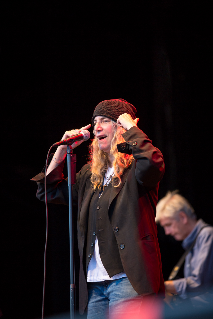 140730-Patti-Smith-Foto-Rebecca-Carlgren-livefoto-nu-photo--3