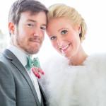 Bröllop i Göteborg – Annika & Conor Nally