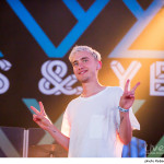 Years & Years på Way Out West