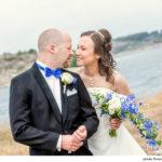 Pia och Mikaels bröllop på Särö