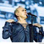Morrisey på Way Out West