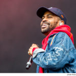 Big Sean på Way Out West