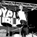 Royal Republic @ Where The Action Is