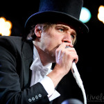 The Hives @ Siesta!