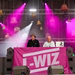 L-wiz @ West Coast House Festival