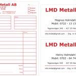 LMD Metall
