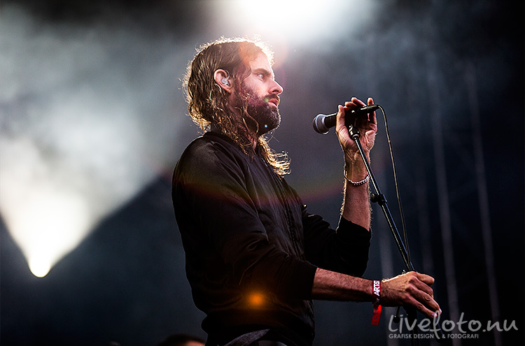 Miike Snow @ Way Out West