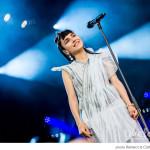 Årets publikrekord! – Laleh på Liseberg