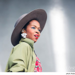Ms. Lauryn Hill  på Way Out West