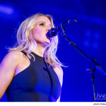 Ellie Goulding på Way Out West