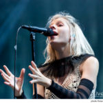Aurora på Way Out West