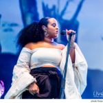 Seinabo Sey på Way Out West