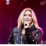 Astrid S på Rix-FM festival på Götaplatsen