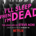 Steve Aoki: I'll Sleep When I'm Dead – Review