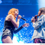 Icona Pop på Uddevalla Solid Sound
